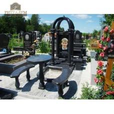 Элитный памятник №308 — ritualum.ru