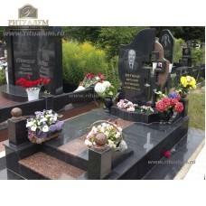 Мемориальный комплекс 083 — ritualum.ru