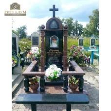 Детский памятник  21 — ritualum.ru