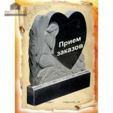 Памятник из гранита 136 — ritualum.ru