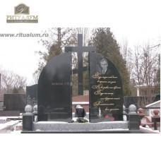 Зеркальный памятник 328 — ritualum.ru
