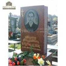 Элитный памятник №113 — ritualum.ru
