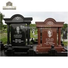 Элитный памятник №204 — ritualum.ru