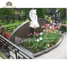 Элитный памятник №258 — ritualum.ru