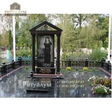 Элитный памятник 212 — ritualum.ru