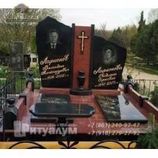 Элитный памятник 215 — ritualum.ru