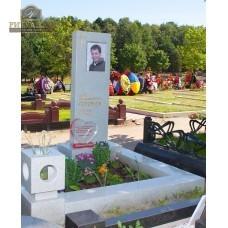 Мемориальный комплекс 031 — ritualum.ru