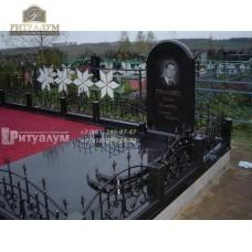 Оградка 069 — ritualum.ru
