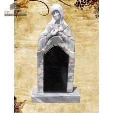 Резной памятник №2 — ritualum.ru