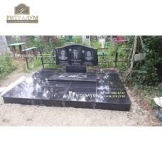 Памятник из гранита 341 — ritualum.ru