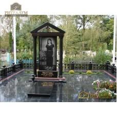 Элитный памятник №271 — ritualum.ru