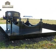 Мусульманский памятник 24 — ritualum.ru